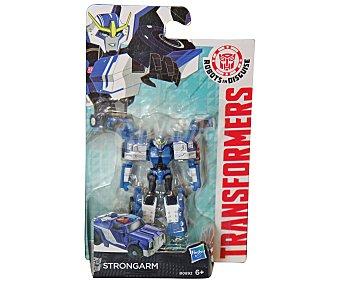 Transformers Figura Artículada Transformers Legión, 15 Centímetros 1 Unidad