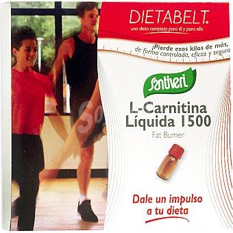 SANTIVERI Dietabelt L-Carnitina Líquida Envase 100 g