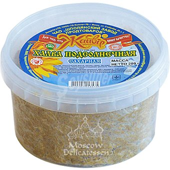 JAYVIR Cereales de girasol Envase 280 g