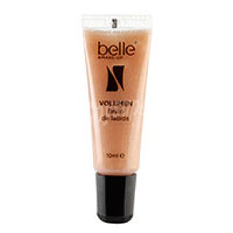 Belle Brillo de labios volumen 04  Pack 1 unid