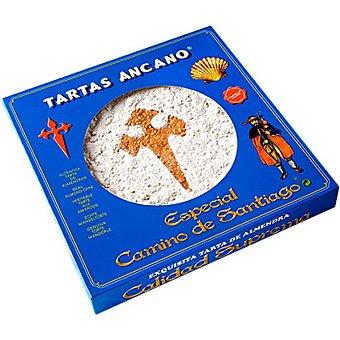 Tartas ancano tarta de almendra Envase 700 g