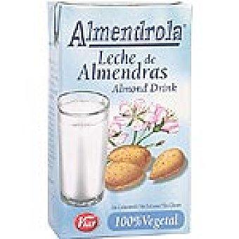 VIAR Bebida de almendra sin lactosa y sin gluten Envase 1 l