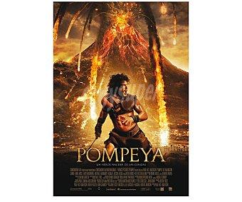 Fox´s Pompeya