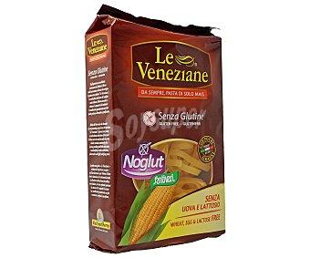 LE VENEZIANE Fetuccini, pasta de maíz sin gluten 250 gramos
