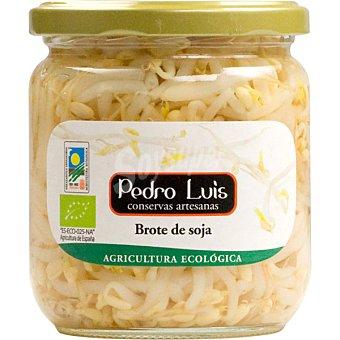Pedro Luis Brotes de soja ecológicos Frasco 180 g neto escurrido