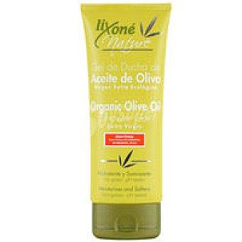 LIXONE Nature Gel de baño de oliva ecológico Tubo 200 ml