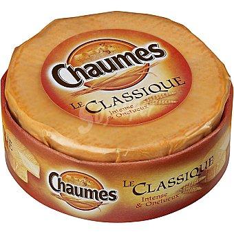 Chaumes Queso francés Envase 200 g