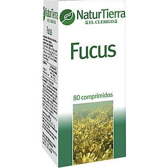 Natur Tierra Fucus Caja 80 unid