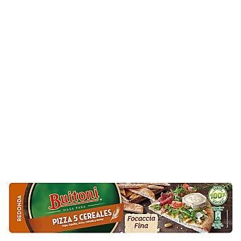 Buitoni Masa pizza focaccia 280 g