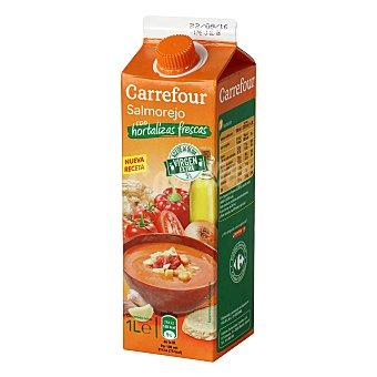 Carrefour Salmorejo 1 l
