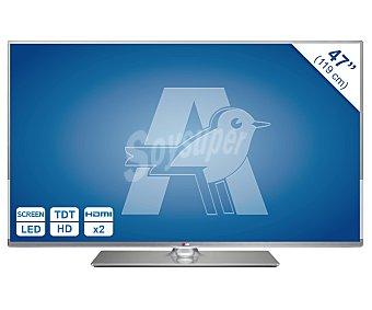 """Lg Televisión 47"""" 47LB650V 1 unidad"""