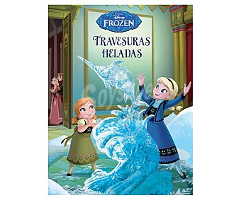 Disney Frozen Travesuras helada