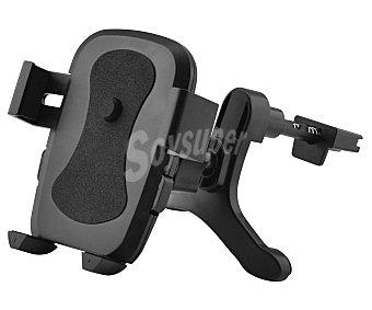 Qilive Soporte de smartphone universal para coche fijación rejilla aire