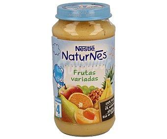 Naturnes Nestlé Tarrito de Frutas Variadas 250g