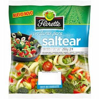 Florette Verduras para saltear Bolsa 250 g