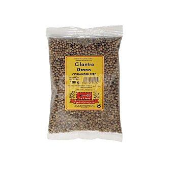 La llave Cilantro en grano La Llave 100 g