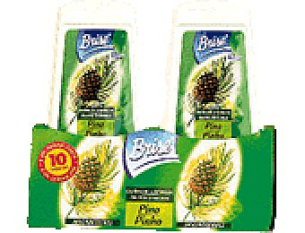 Glade Absorbeolores brise pino duplo 2 UNI