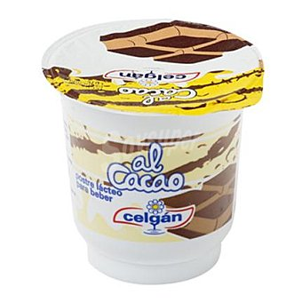 Celgan Postre lácteo para beber al Chocolate 150 g