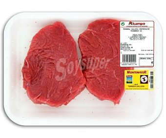 TERNERA GALLEGA Turnedo 1ª A 400g