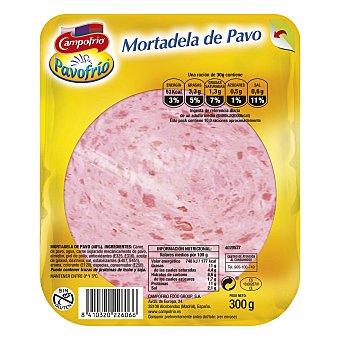 Pavofrío Campofrío Mortadela de pavo en lonchas 300 g