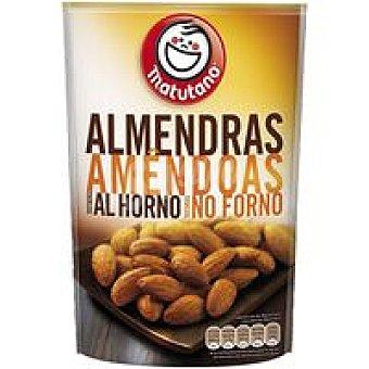 Matutano Almendras horneadas Bolsa 165 g
