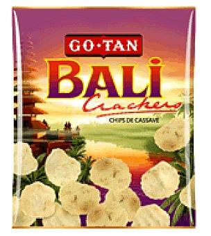 Go-tan Crackers go.tan bali 75 g