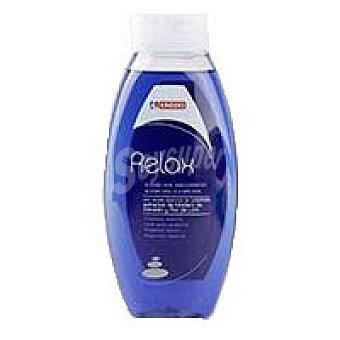 Eroski Gel relax Bote 485 ml