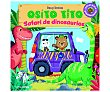 Osito Tito. Safari de dinosaurios. benji davies. Género: infantil. Editorial  Timunmas