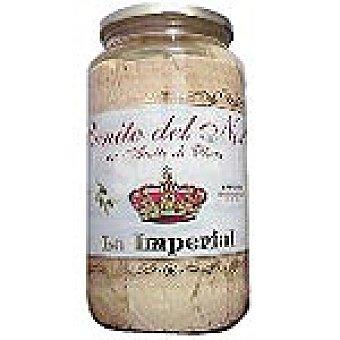 LA IMPERIAL Bonito del norte en aceite oliva Frasco 975 g