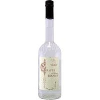 BIANACA CASTELLO Licor iitaliano Grappa Botella 70 cl