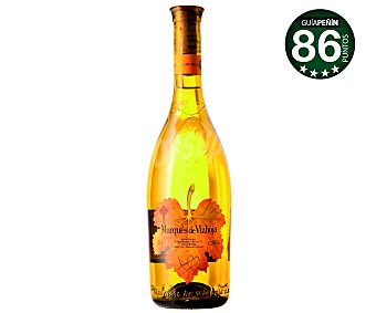 Marqués Vizhoja Vino Blanco Botella 75 cl