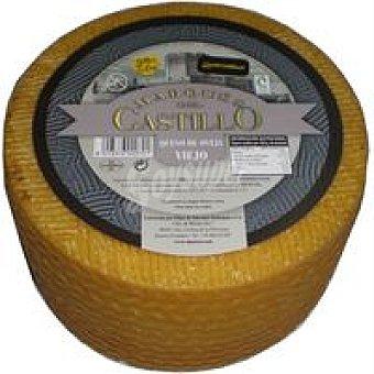 M. del CASTILLO Queso viejo de oveja 250 g