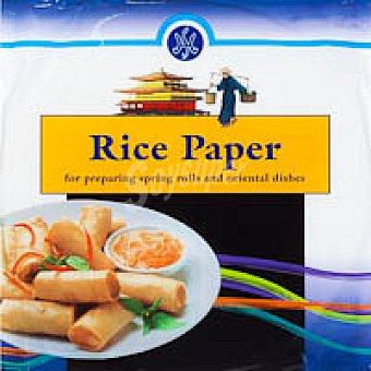 H&S Papel de arroz Paquete 200 g