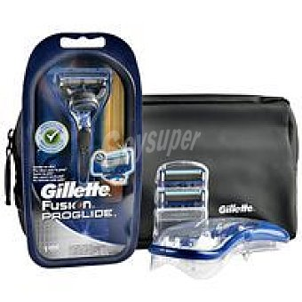 GILLETTE Lija Proglide Manual pack 1 unid
