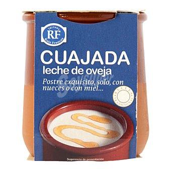 Ruiz Francos Cuajada de oveja tarro 140 g