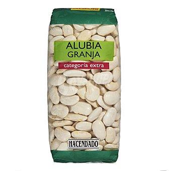 Hacendado Alubia granja Paquete 500 g