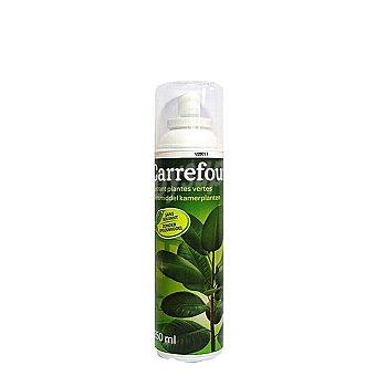 Carrefour Abrillantador de Hojas Verdes 250 ml