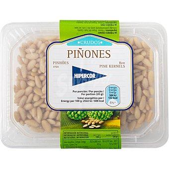 Hipercor Piñones crudos Tarrina 100 g