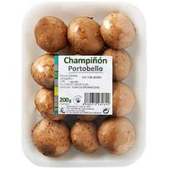 Champiñón Portobello Bandeja 250 g