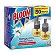 Insecticida antimosquitos recambio eléctrico líquido 2 u Bloom
