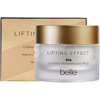 Belle Crema antiarrugas de día FPS15 Tarro 50 ml