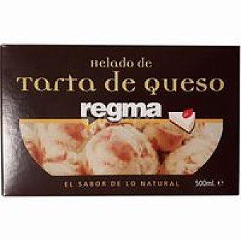 Regma Helado de tarta de queso caja 270 g