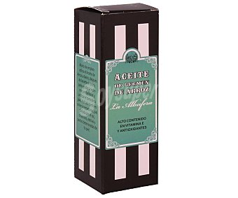 Aceite de germen de arroz antiedad LA albufera 50 ml