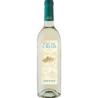 CAP DE CREUS Vino blanco D.O. Empordá botella 75 cl Botella 75 cl