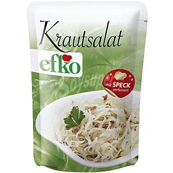 Efko Ensalada de col con tocino en bolsa 400 g