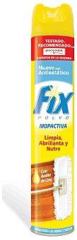 Fixpolvo Abrillantador de mopa Spray 750 ml
