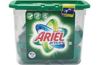 Ariel Detergente tabs regular 15 MES