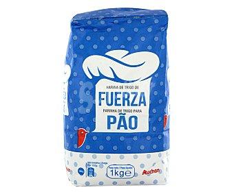 Auchan Harina de fuerza Paquete 1 kg