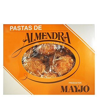 mayjo Pastas de almendra Mayo 700 g