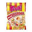 Golosinas mini burger bolsa 50 gr Bolsa 50 gr Trolli